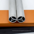 factory direct sale 6061 6063 Anodized aluminum profile of round pipes