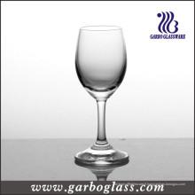 2 oz sans plomb sans fil en cristal (GB083102)