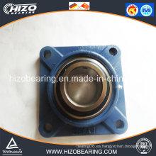 Rodamiento de bolas de inserción miniatura en material de acero inoxidable (SA209)