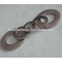 DIN9201 Anilhas de aço inoxidável