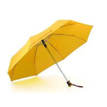 4 Falten Auto öffnen und schließen Regenschirm (YS-4FD3005R)