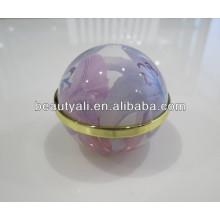 15ml 30ml 50ml 200ml Pot de beauté acrylique de luxe