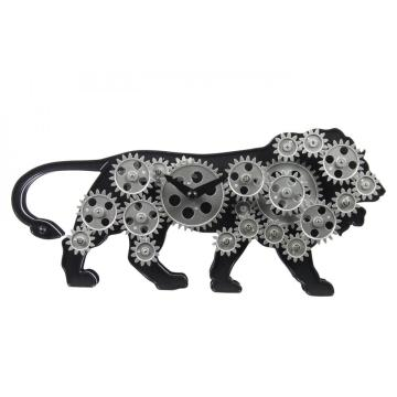 Horloge de bureau Cool Lion Mode Gear