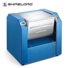 Máquina de processamento de alimentos comerciais Máquina de mistura de massa de pão e pizza