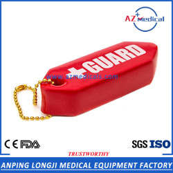Lifeguard Rescue Tube Float Key chain