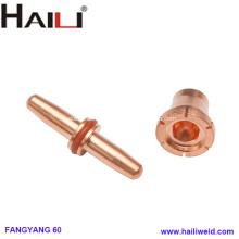 Consommables pour découpe plasma Fanyang 60