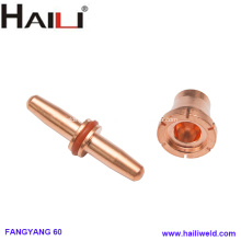Расходные материалы для плазменной резки Fanyang 60