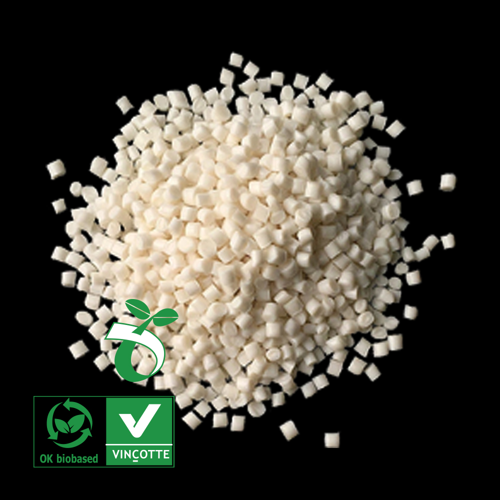 Virgin Bioplastic Raw Material For Disposable Plastic Spoon 5
