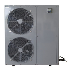 air source heat pump for cold area