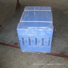 Pantong colores contenedores plegables / contenedores de transporte para la industria logística