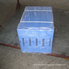 pantong colors collapsible container/transportation container for logistic industry