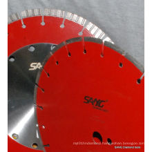 Diamond Wall Cutting Disc
