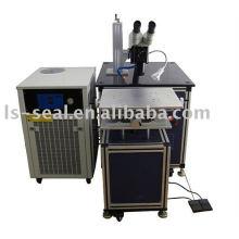 Spot máquina de solda a laser WH-WY60