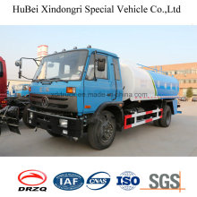 11cbm Dongfeng Road Sprinkler Special Truck for Greening Purpose