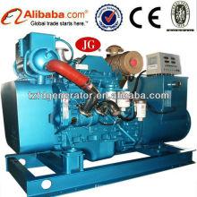 Gerador diesel aprovado CE 50 kva, gerador 50 kva
