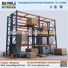 Hot Sale Storage Pallet Adjustable Shelf