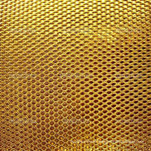 99.9% Pure Gold Mesh for decorate / electricity ----- 30 years factory supplier
