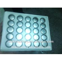 Dry cell battery CR2320 3v