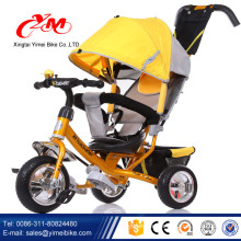 New model good quality child tricycle low price/online trike for kids/baby tricycles for boys