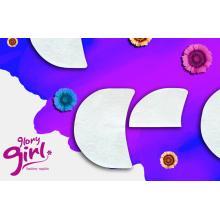 Super absorventes almofadas de sudação de underarm para homens