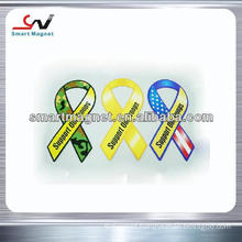 2013 OEM cheap car advertising magnet