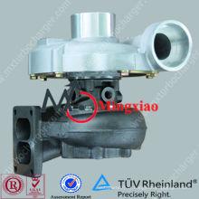 Turbocompressor OM444LA K33 K33.2 12V183TD13 53339706422 53339886422 53339886424 53339706424 0050965499 53339887001
