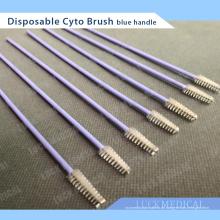 Medizinische Verbrauchsmaterialien Einweg-Cyto-Bürste