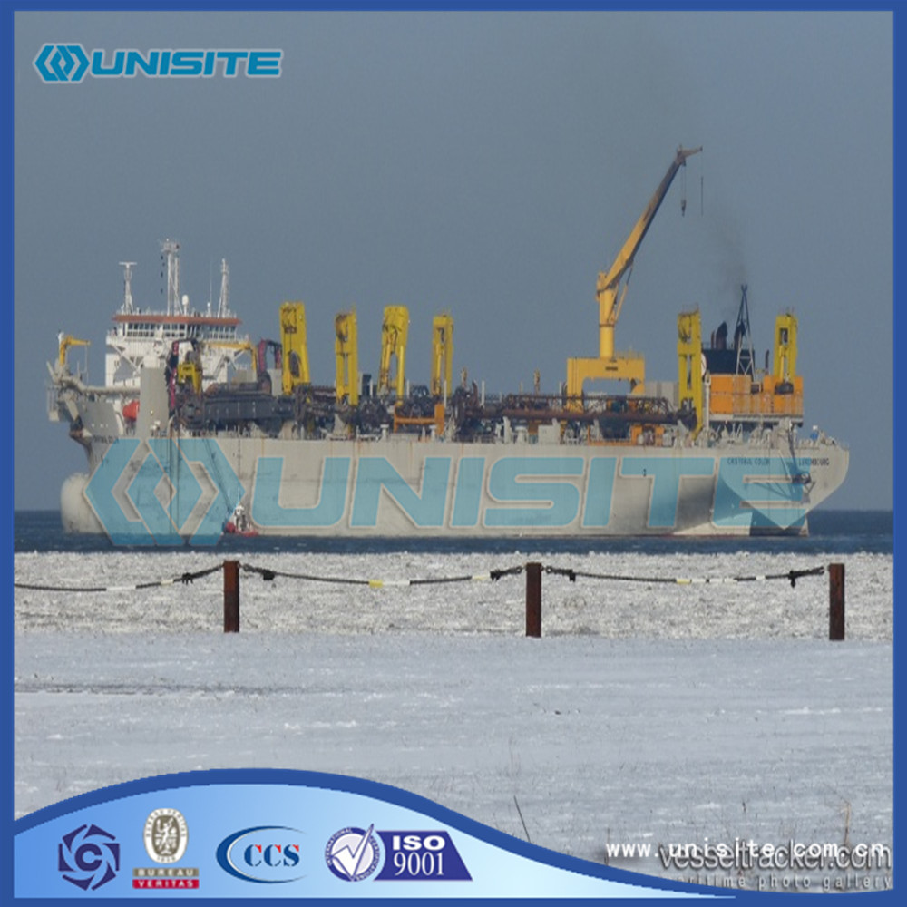 Hopper Trailing Suction Dredgers