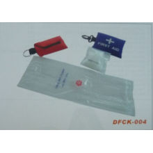CPR Mask First Aid Kit (DFCK-004)