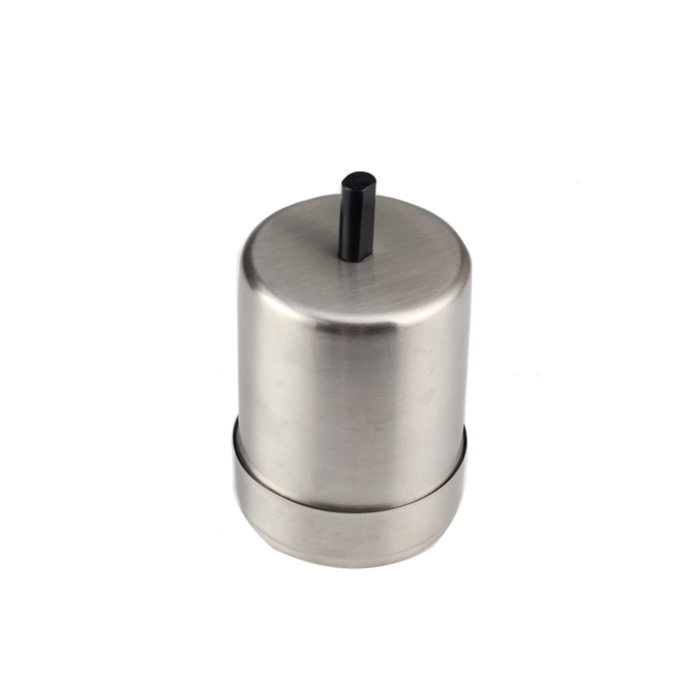 Pc Stainless Steel Chocolate Sugar Shaker Coffee Dusters