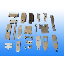 Oem Milling, Wire-cutting, Carbide, Hrc60-62 Terminal Tool Grinding Machine Parts