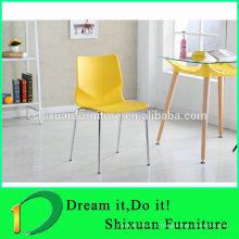 prix en gros haute qualité accueil chaise en métal