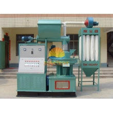 CE Certificate Certification and Wood Pelletizer Type Wood Pellet Mill