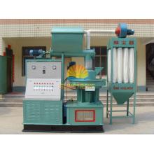 Certificação de Certificação CE e Wood Pelletizer Tipo Wood Pellet Mill