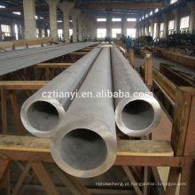 Fabricante fornecimento astm a269 tp304 tubo de aço inoxidável sem costura, 304 tubo de aço inoxidável