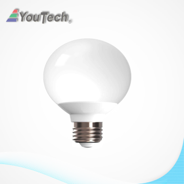 6W Dimmable G25 LED Bulb light