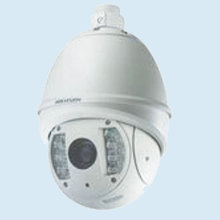 Network High Speed Intelligent Spherical Camera for Poultry Farm