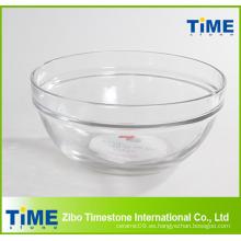 Tazón de fuente de cristal de Pyrex del almacén (TMZQ112401)