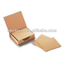 memo pad sticky note for promotion