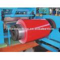 Pre-painted galvanized steel coil/PPGI coil