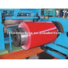 Bobina de acero galvanizado prepintado / bobina PPGI