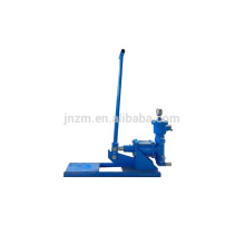 Pompe de jointoiement de ciment de fabrication manuelle