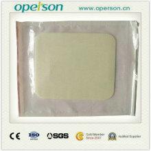 Medical Foam Wound Dressing mit CE und ISO genehmigt