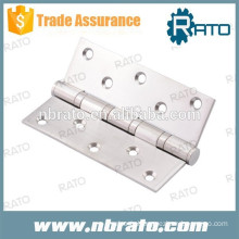 RH-101 4 BB stainless steel door hinge