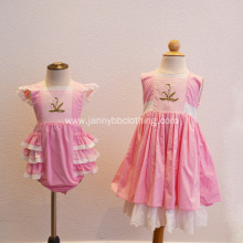 2018 new kids girl beautiful dresses wdw remake