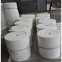 Ceramic Fiber Blanket for Fire-Resistance and Heat Insulation