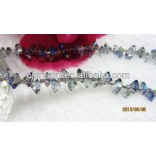 mixed lampwork glass beads