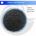 Ácido húmico do ácido aminado de fluxo preto das bolas mais NPK