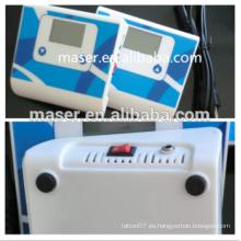 Profesional de acrílico PMU dispositivo de energía, de alta calidad de maquillaje permanente del tatuaje dispositivo de energía