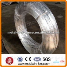 Soft Iron Wire Electro Galvanized Wire
